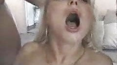 blonde silvia saint