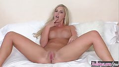 Twistys - Natalie Nice starring at Platinum Blonde