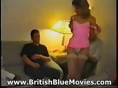 Kerry Matthews - British Vintage Homemade Porn