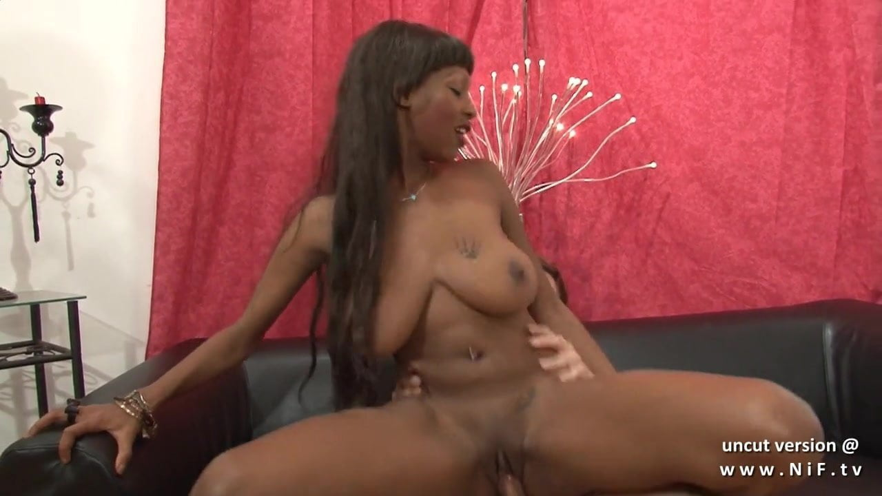Casting Big boobed french black sodomized with cum 2 mouth