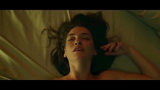 Celebrity Sex Scene Compilation - Hannah Gross
