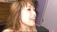 Yuki Mizuho gets ass fucked in
