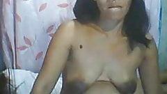 Mature Pregnant Pinay
