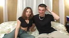 Couple casting