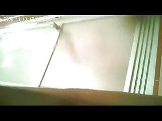 Hidden Cam - My wife4