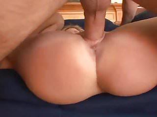 HUGE TITS BLONDE