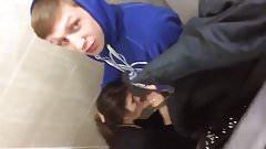ukryta kamera hidden cam teen blowjob