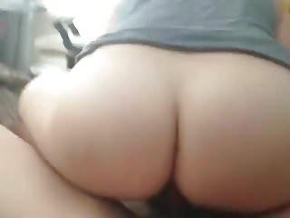 Quickie auf der Couch