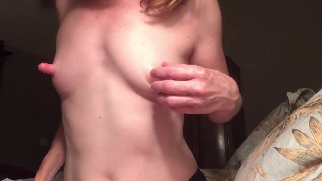 Big Long Nipples