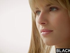 BLACKED Blonde fiance Jillian Janson gets huge bbc in her as