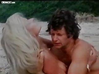 Karin Schubert - Nude from Une femme speciale