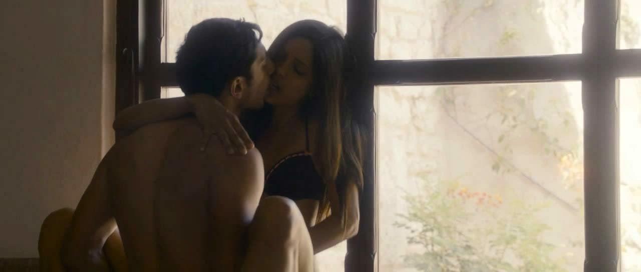 Freida pinto nude scenes, free british sex movies