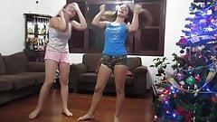 yoga challenge HOT 2