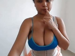 Lovely Lady - Melony B00B's - Want Indian Dick