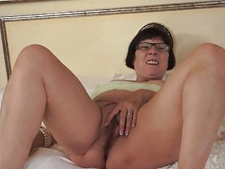 Preview 2 of hot grandma loves young cocks