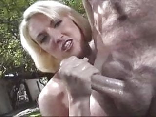 Download video bokep Hot Babe With Braces Jerks off Thick Cock Outdoors! Plus Bonus Scene! Please comment! Mp4 terbaru