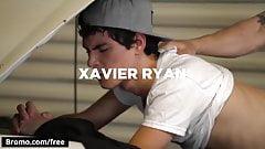 Bromo - Brad Powers with Xavier Ryan1 - Trailer preview