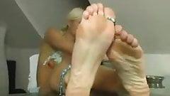F&C Katy's Wrinkled soles