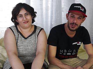 Scambisti Maturi Chubby Italian Moana Gets Anal Fucked