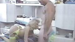 Brandy Alexandre & Steve Drake