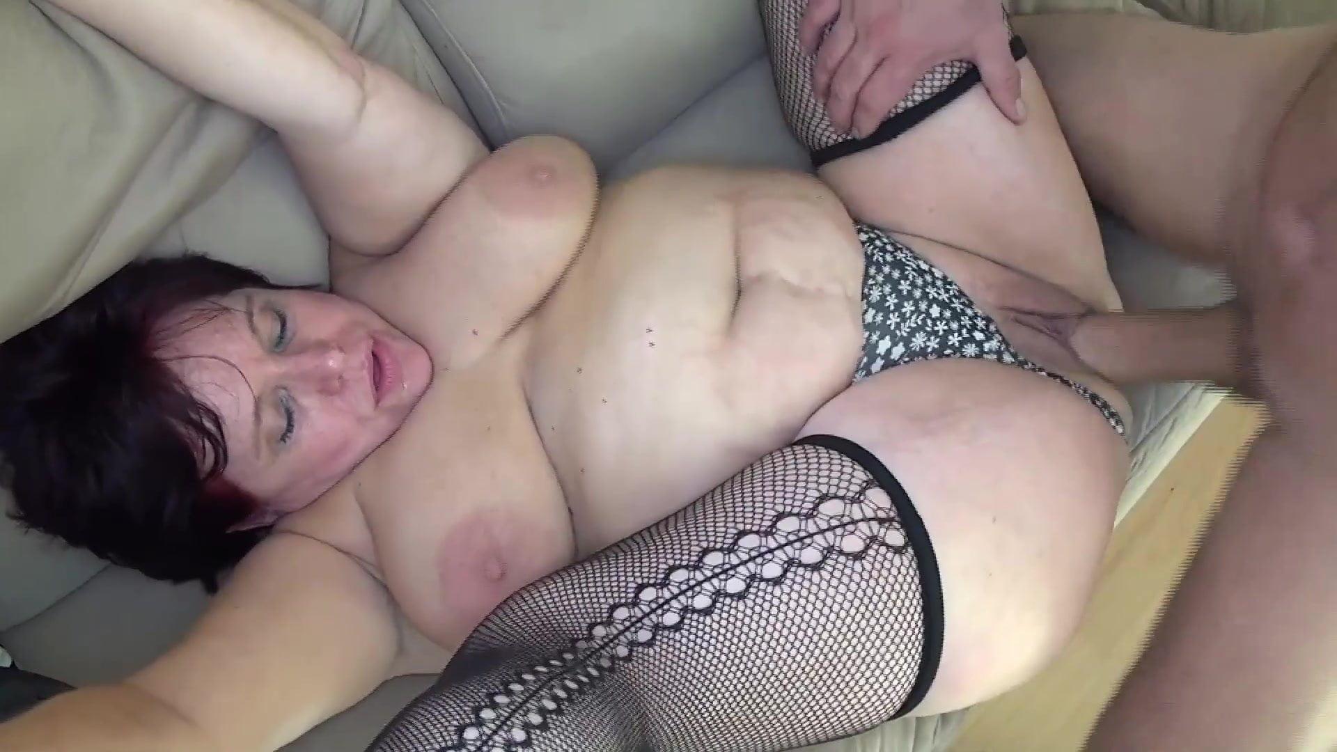 Black fuck blonde