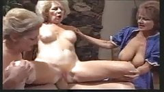 Granny sex party