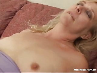 Mature chubby chick get screwed