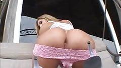 Lauren Phoenix interracial anal fuck