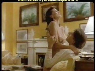 Serena Grandi man sucks nipples