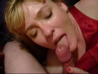 Free download & watch lovely lick job from beautiful lady in red         porn movies