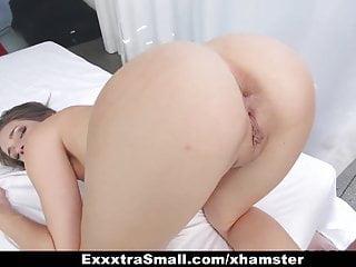Beautiful lady while naked