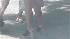 Random milf legs