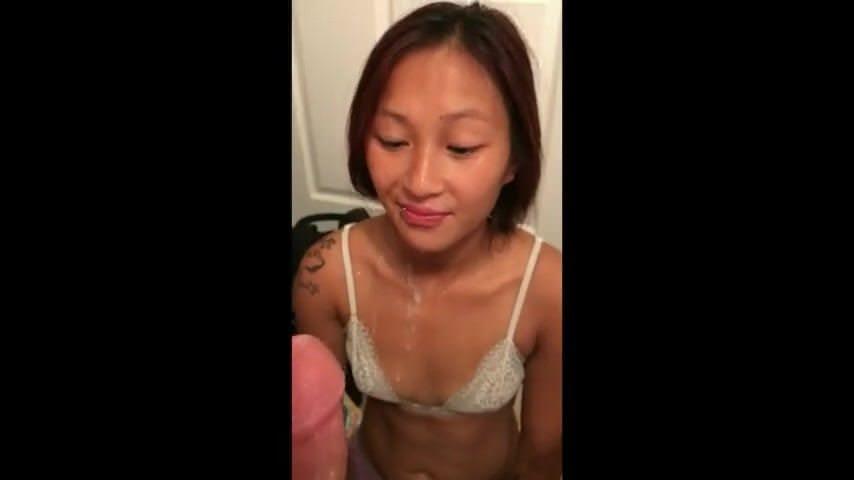 Mamas cream pussy