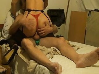 Wife Of Pepepato Makes Anal Sex Dep
