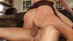 Big Titted MILF III