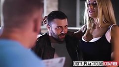 XXX Porn video - Night Out At Taterz Vanessa Decker Luke Har