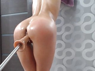 sex machine orgasm