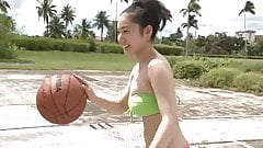Irie Saaya - Basketball