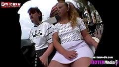 Girl Sex auf Mallorca