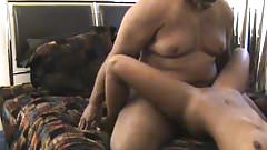 heFreaky rude - Fine Black girl homemade video
