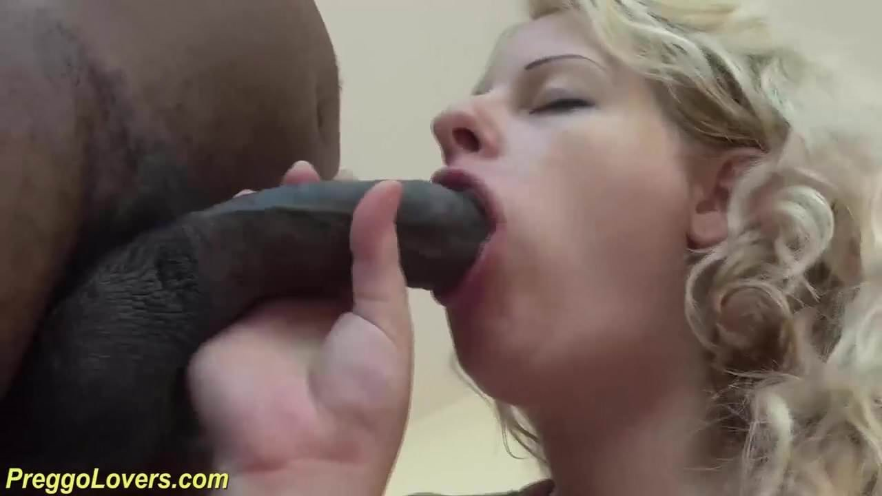 Wifes first black dick-8576