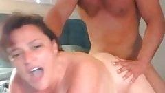 hot mature horny