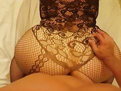 big butt lingerie