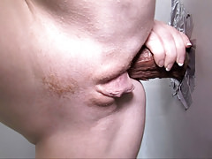 Nicki Blue Tries BBC Anal With Shane Diesel - Gloryhole