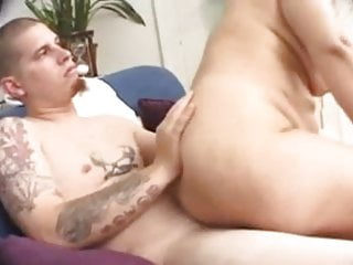 Fat Blonde Granny Greta West Fucks Young Man