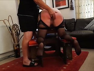 A Friday afternoons Discipline with Master part 2