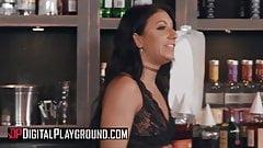 Robby Echo, Alissa Jayde - Booty-ful Bartender