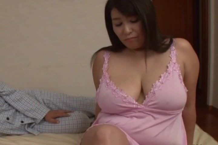 Big Tits Japanese Porn Video