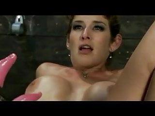 machine sex orgasm full