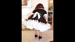Maid Sindy returns pt 1